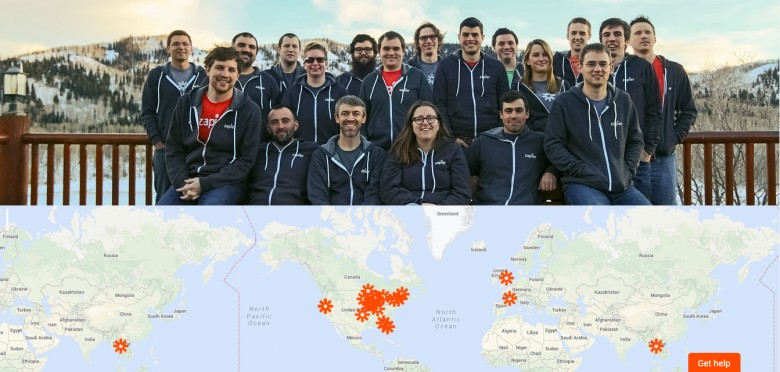 Virtual Companies: How and Why to Invest in Remote Teams